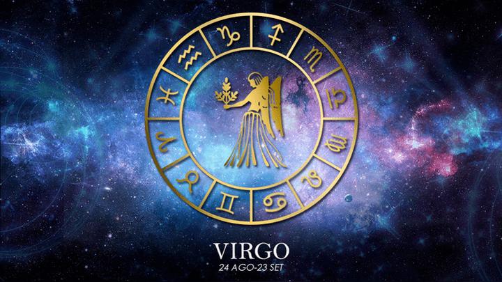Virgo: 24 ago. 23 set.