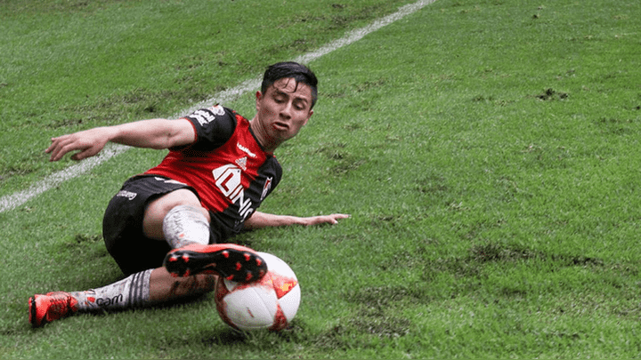 Atlas cayó 0-1 frente al Tijuana por el Torneo Apertura Liga MX | RESUMEN | VIDEO
