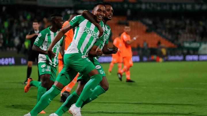 Atlético Nacional derrotó 3-1 a Envigado por la jornada 10 de la Liga Águila | RESUMEN | VIDEO