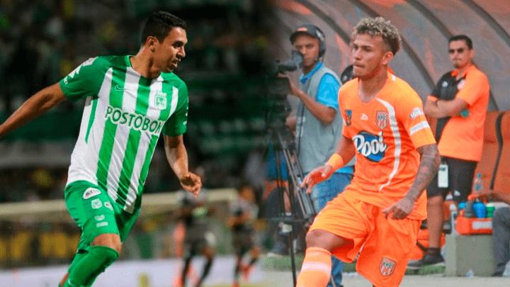 Atlético Nacional vs Envigado EN VIVO ONLINE EN DIRECTO vía Win Sports, RCN por la jornada 10 de la Liga Águila