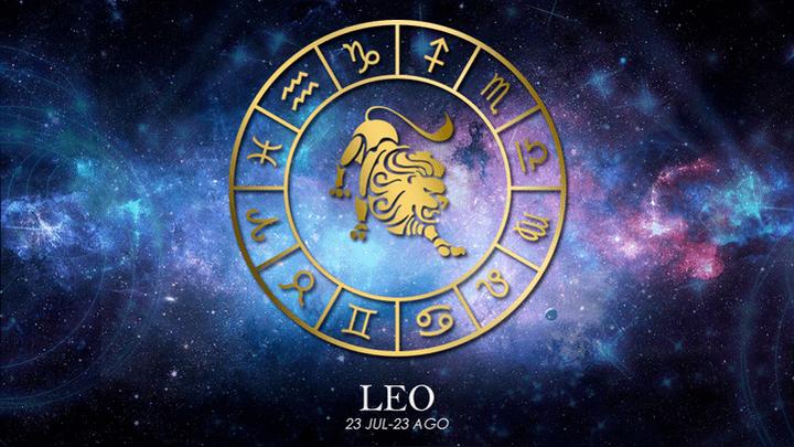 Leo: 23 jul. 23 ago.