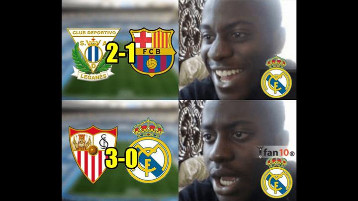 Memes Real Madrid. 1