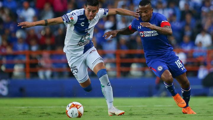 Pachuca venció 3-1 a Cruz Azul por el Apertura de la Liga MX ... 99dd75f08339b