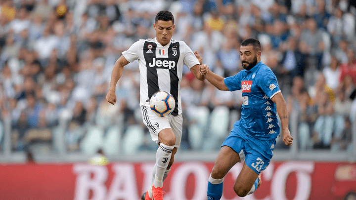 Image Result For Napoli Contra Juventus En Vivo