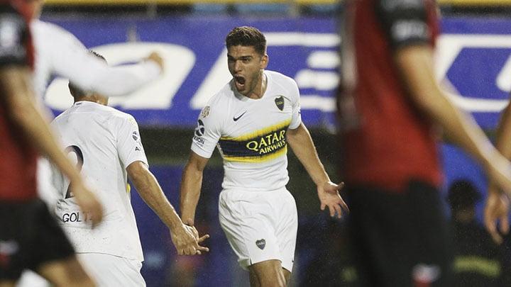 Un desahogo para el alma| Boca ganó y ya piensa en Brasil