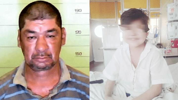 Alberto Verón aún se encuentra prófugo y los padres de la víctima exigen justicia.