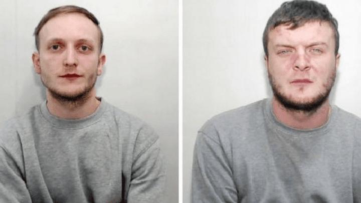 Zak Bolland y David Worrall fueron condenados a cadena perpetua por provocar incendio que desencadenó la muerte de cuatro niños en el Reino Unido.