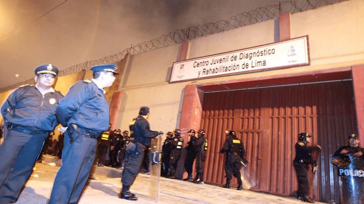Ocho motines se han registrado en 'Maranguita' en los últimos cinco años. Fotografía: Archivo La República.