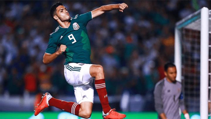 México remontó el partido y venció 3-2 a Costa Rica en amistoso por Fecha  FIFA  68e5023bb3d7e