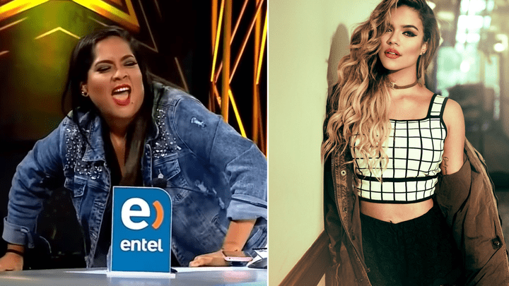 Yo Soy: Karol G impacta con imitación en Latina, pero obtienen un mal resultado