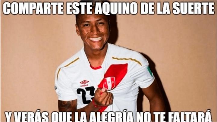Perú vs Chile: triunfo de la 'Bicolor' provocó divertidos memes en Facebook y Twitter   Fecha FIFA 2018   Viral   FB