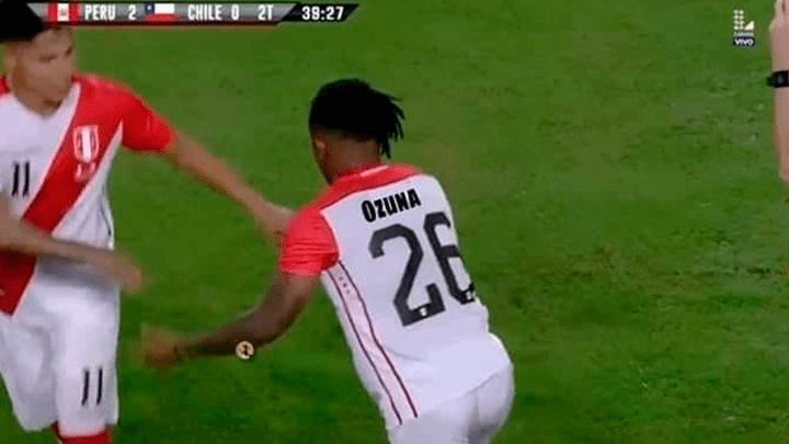 Facebook: Perú vs Chile: triunfo de la 'Bicolor' provocó divertidos memes redes sociales   Fecha FIFA 2018   Viral   FB