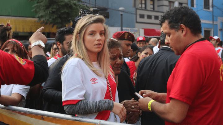 Thaísa Leal sufre drama familiar alejada de Paolo Guerrero