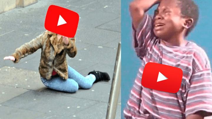 Memes no dudaron en aparecer en redes sociales tras caída de YouTube. Foto: Difusión
