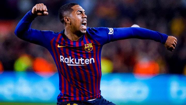 Barcelona empató con el Real Madrid 1-1 en semifinales de Copa del Rey  dc0711bc169