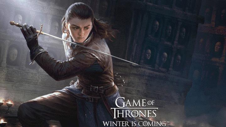 Game Of Thrones Videojuego De Got Ya Está Disponible Y Es