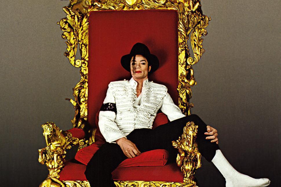 El rey vive